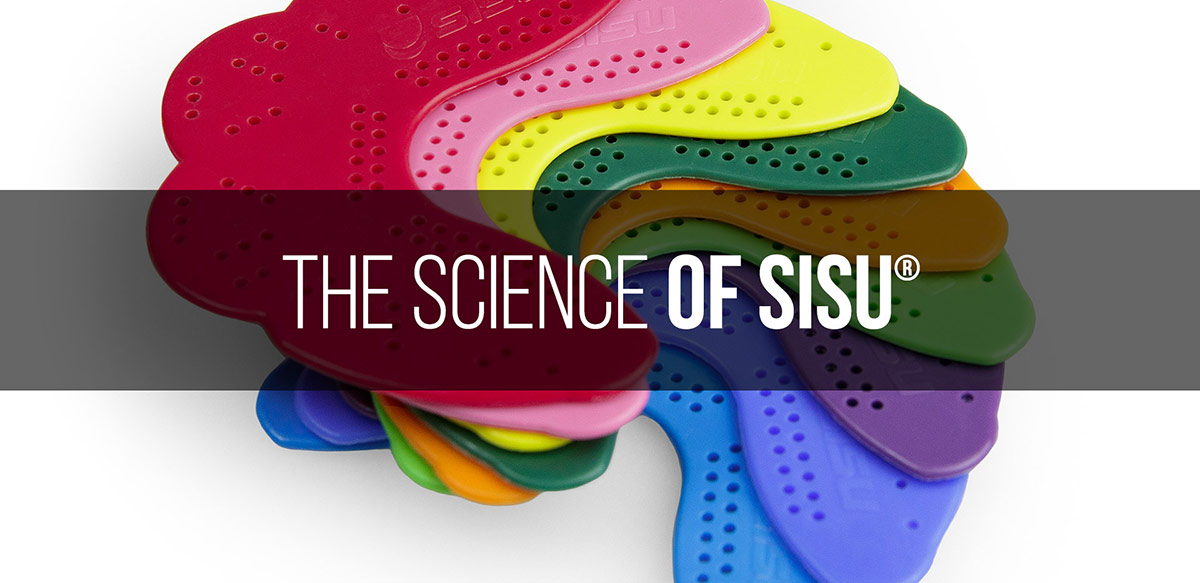 THE SCIENCE OF SISU